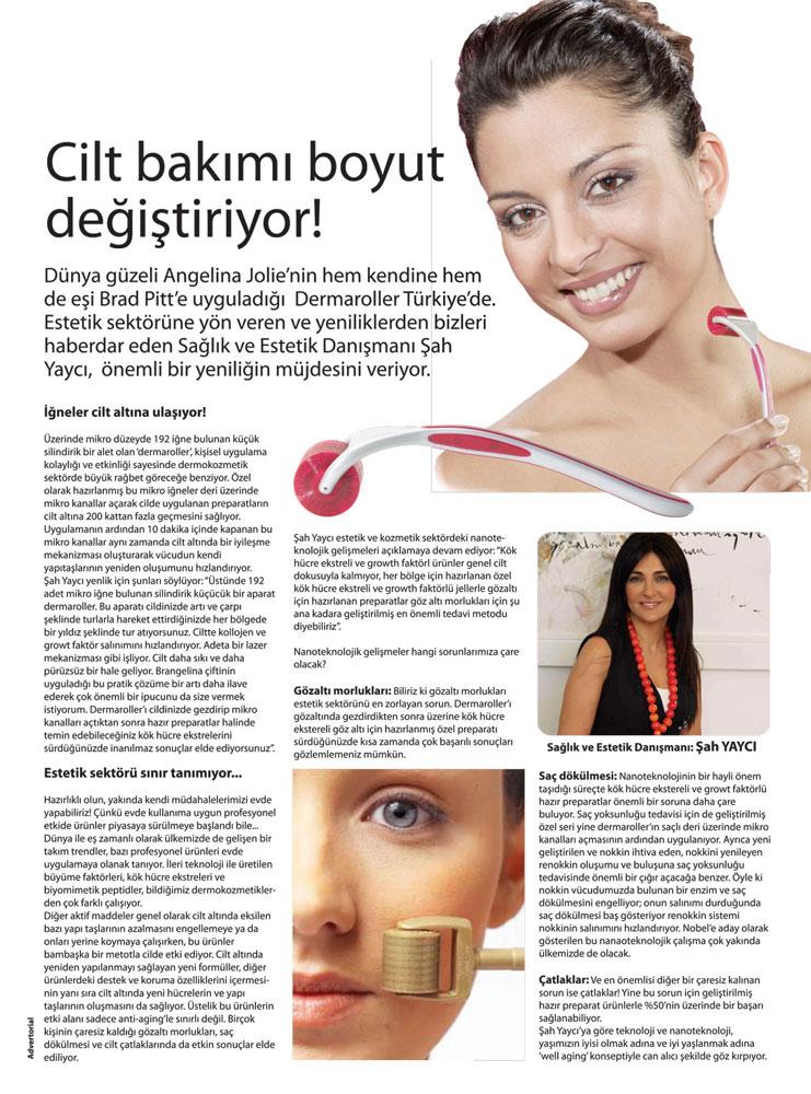 Şamdan Dergisi